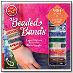Beaded Bands by KLUTZ