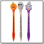 Bop 'n' Glo Halloween Pen by RAYMOND GEDDES & CO., INC.