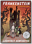 Frankenstein by Rick Walton by MACMILLAN