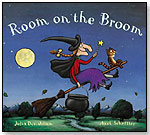 Room on the Broom by Julia Donaldson by PENGUIN GROUP USA