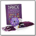 Dance Charades by MILLIWIK LLC