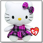Hello Kitty Tartan by TY INC.