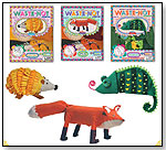 Waste-Not Animal Recycling Kit by eeBoo corp.