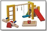 Playground by PLANTOYS