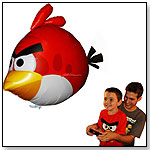Air Swimmers Extreme Turbo Radio Control Inflatable Flying Angry Birds by WILLIAM MARK CORP