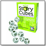 Rory's Story Cubes - Voyages by GAMEWRIGHT