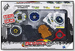 Beyblade Metal Fury Performance Top System Legendary Bladers Descendants Set by HASBRO INC.