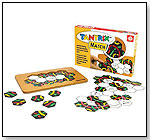 Tantrix Match by FAMILY GAMES INC.