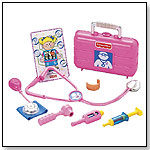 Medical Kit - Pink by FISHER-PRICE INC.