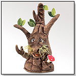 Enchanted Tree Puppet by FOLKMANIS INC.