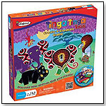 Tinga Tinga Tales Create-A-Creature Game by COLORFORMS