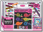 Tapeffiti Tape Art Tote Set by FASHION ANGELS