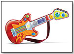 Touch Magic Rockin' Guitar by LEAPFROG