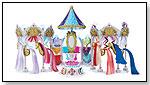 Pony Royale™ Dressing Carousel Playset by RAZOR