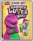 BARNEY®: Barney Loves You 3-DVD Set by LIONS GATE ENTERTAINMENT