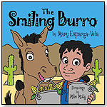 The Smiling Burro by LUV-BEAMS
