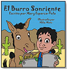 El Burro Sonriente by LUV-BEAMS