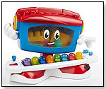 First Builders- Billy Beats Dancing Piano by MEGA BRANDS
