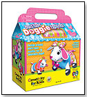 Duct Tape Doggie Fashions by CREATIVITY FOR KIDS