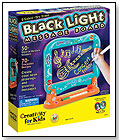 Black Light Message Board by CREATIVITY FOR KIDS