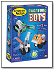 Creature Bots by CREATIVITY FOR KIDS