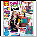Duct Tape Party by ALEX BRANDS