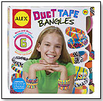 Duct Tape Bangles by ALEX BRANDS