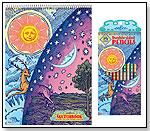 Sun & Moon Sketchbook by eeBoo corp.
