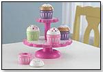 Cupcake Set by KIDKRAFT
