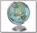 "Globe 4 Kids 10"" by REPLOGLE GLOBES"