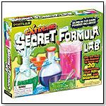 Extreme Secret Formula Lab by SMARTLAB TOYS