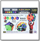 Space Chips Glom Dron Builder's Pack by MONKEY BUSINESS SPORTS