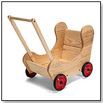 Dolly's Pram by ELVES AND ANGELS