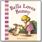 Bella Loves Bunny by ABRAMS BOOKS