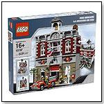 LEGO Creator Fire Brigade 10197 by LEGO