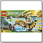 LEGO Ninjago The Golden Dragon 70503 by LEGO