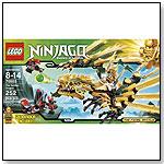 LEGO Ninjago The Golden Dragon 70503 by LEGO