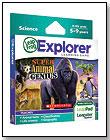 LeapFrog SUPER ANIMAL GENIUS® by SCHOLASTIC