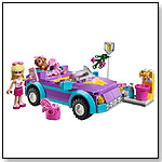 LEGO Friends Stephanie's Cool Convertible (3183) by LEGO