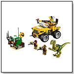 LEGO Dino Raptor Chase (5884) by LEGO