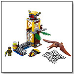 LEGO Dino Tower Takedown (5883) by LEGO