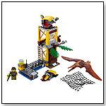 LEGO Dino Tower Takedown (5883) by LEGO