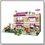 LEGO Friends Olivia's House (3315) by LEGO