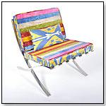 Sleeping Partners Barca Kids Chair by SLEEPING PARTNERS HOME FASHIONS