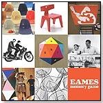 Eames Memory Game by AMMO BOOKS LLC