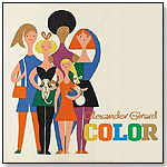 Alexander Girard Color by AMMO BOOKS LLC