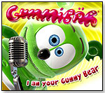 I Am Your Gummy Bear by GUMMYBEAR WORLDWIDE