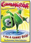I Am a Gummy Bear DVD by GUMMYBEAR WORLDWIDE