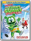 The Yummy Gummy Search for Santa DVD by GUMMYBEAR WORLDWIDE