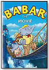 Babar: The Movie by KOCH ENTERTAINMENT